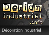 Décoration design industriel