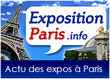 Guide des expositions à Paris